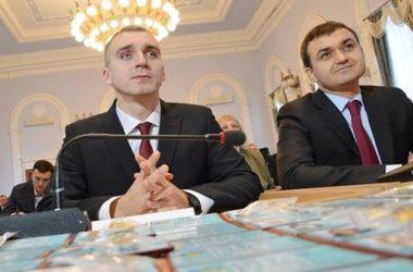 Экс-губернатор Мериков посоветовал мэру Сенкевичу не скулить   Корабелов.ИНФО