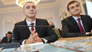Экс-губернатор Мериков посоветовал мэру Сенкевичу не скулить | Корабелов.ИНФО