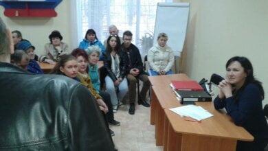 Отчет депутата Горбенко Натальи перед избирателями (округ №24, Корабельный район) | Корабелов.ИНФО image 3
