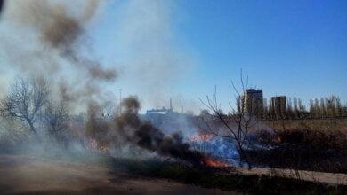 Пожар в промзоне Корабельного района | Корабелов.ИНФО image 2