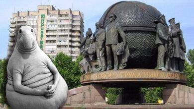 Николаев - Город-Ждун ? | Корабелов.ИНФО