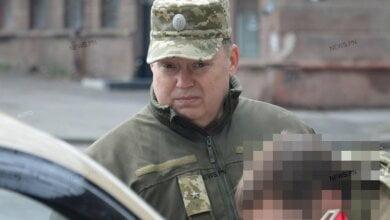 В Николаеве  задержали майора областного военкомата на взятке в $1500 | Корабелов.ИНФО image 1