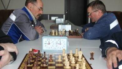 «Ника-Тера» определила победителей шахматного турнира среди работников порта   Корабелов.ИНФО image 1