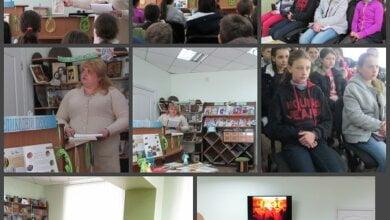 «Чорнобиль не має минулого часу…» - година-застереження для школярів Корабельного району Миколаєва | Корабелов.ИНФО