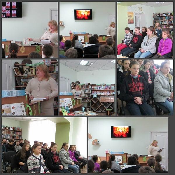Photo of «Чорнобиль не має минулого часу…» — година-застереження для школярів Корабельного району Миколаєва