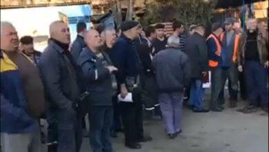 Против руководства «Николаевводоканала» бастуют сотрудники КП   Корабелов.ИНФО image 1