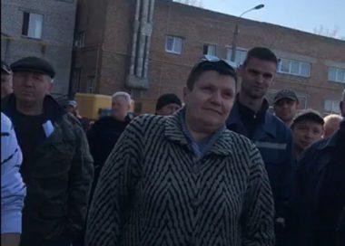 Против руководства «Николаевводоканала» бастуют сотрудники КП   Корабелов.ИНФО image 2