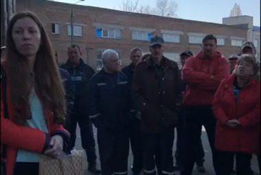 Против руководства «Николаевводоканала» бастуют сотрудники КП   Корабелов.ИНФО image 3