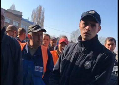 Против руководства «Николаевводоканала» бастуют сотрудники КП   Корабелов.ИНФО image 4