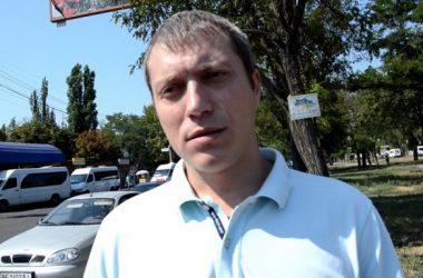 Очередное покушение: в Николаеве стреляли в активиста Дениса Барашковского | Корабелов.ИНФО image 1