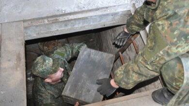 В Николаеве у активиста Компартии изъяли арсенал оружия и боеприпасов, которые могли быть использованы для диверсий   Корабелов.ИНФО image 1