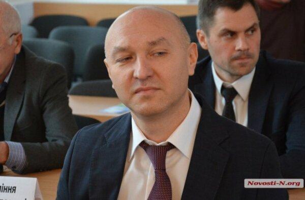 Семья первого заместителя мэра Сенкевича при годовом доходе в 155 тыс. грн. купила машину почти за миллион | Корабелов.ИНФО