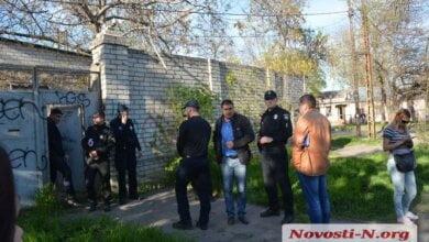 В результате взрыва боевой гранаты в Николаеве погиб ветеран войны в Афганистане | Корабелов.ИНФО