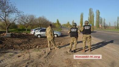 На всех въездах в Николаев появились вооруженные патрули - полиция совместно с СБУ | Корабелов.ИНФО image 2