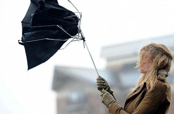 В Николаеве ожидается штормовой ветер – горожан просят быть внимательными | Корабелов.ИНФО