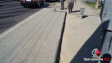 Мэр-экскурсовод: Сенкевич покатал чиновников по проблемным местам города   Корабелов.ИНФО image 4