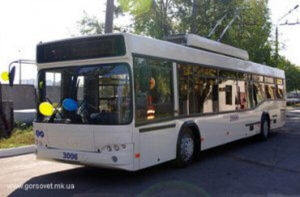"""На проектирование троллейбусной линии до """"Жуковского"""" кольца в Корабельном районе выделены деньги   Корабелов.ИНФО"""