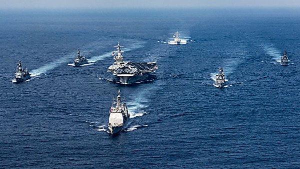Photo of США готовы нанести превентивный удар по КНДР – в Северной Корее говорят, что готовы к войне