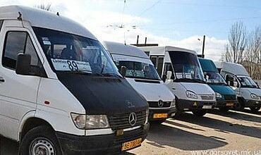 В Николаеве «маршрутчика» обвинили в том, что он ударил беременную пассажирку – водитель это отрицает | Корабелов.ИНФО