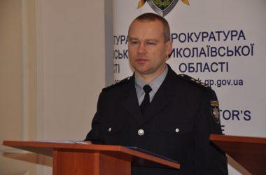 Более 600 полицейских будут обеспечивать безопасность николаевцев во время пасхальных и майских праздников   Корабелов.ИНФО