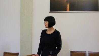 Конкурс на начальника Николаевского горздрава выиграла Ирина Шамрай | Корабелов.ИНФО