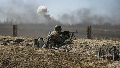 Ситуация в АТО обострилась: за сутки – 70 обстрелов, погибли двое военнослужащих | Корабелов.ИНФО