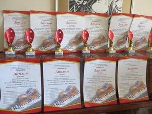 Вихованці Дитячої школи мистецтв, що у Корабельному районі Миколаєва, здобули нові перемоги у численних конкурсах | Корабелов.ИНФО image 3