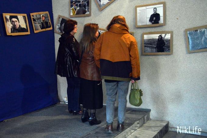 «Вони поруч»: николаевцам показали жизнь бомжей сквозь призму фотоаппарата   Корабелов.ИНФО image 5