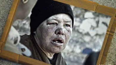 «Вони поруч»: николаевцам показали жизнь бомжей сквозь призму фотоаппарата | Корабелов.ИНФО image 1