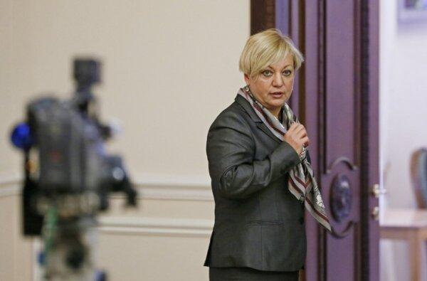Фірташ, Жеваго та інші. Гонтарева, оголосивши про свою відставку, назвала найбільших боржників Нацбанку   Корабелов.ИНФО
