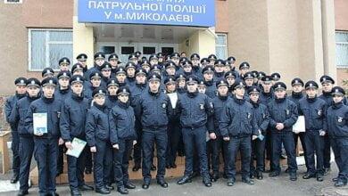 У патрульных в Николаеве провели обыск: искали удаленные записи с нательных видеокамер | Корабелов.ИНФО