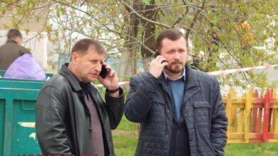 Гвозденко и Цуканов