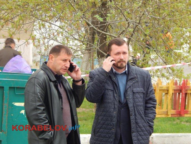 Photo of Цуканов опять без тендера отремонтирует внутриквартальный проезд в Корабельном районе