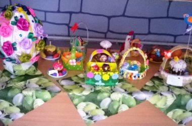 Багатство фантазії і майстерності: у школі в Корабельному районі відбулося свято «Писанкове сяйво» | Корабелов.ИНФО image 6