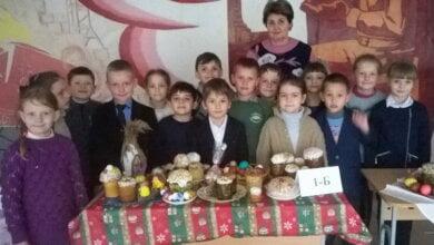 Багатство фантазії і майстерності: у школі в Корабельному районі відбулося свято «Писанкове сяйво»   Корабелов.ИНФО image 4