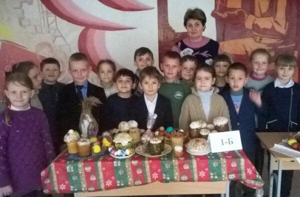 Багатство фантазії і майстерності: у школі в Корабельному районі відбулося свято «Писанкове сяйво» | Корабелов.ИНФО image 4