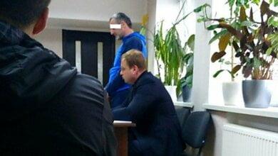 В Николаеве суд посадил в СИЗО на два месяца членов «банды Апти», которая готовила покушение на бизнесмена | Корабелов.ИНФО