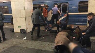 В Санкт-Петербурге в метро прогремел взрыв, есть жертвы   Корабелов.ИНФО