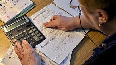 Порошенко предлагает Раде списывать долги по коммуналке с банковских счетов украинцев   Корабелов.ИНФО