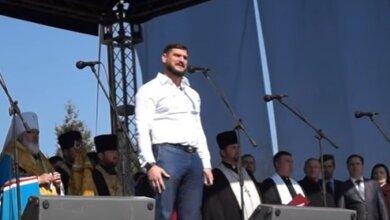 Губернатор - плагиатор? Алексей Савченко прочитал николаевцам чужое стихотворение, объявив себя его автором | Корабелов.ИНФО image 4