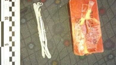В Николаеве задержали водителя «Део Матис», который возил с собой якобы найденный тротил   Корабелов.ИНФО