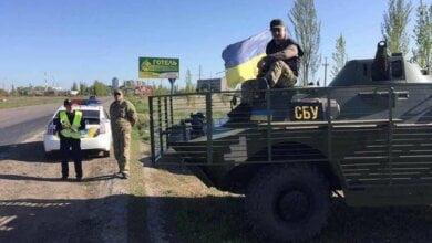 В Николаеве и области ко Дню Победы усилили меры безопасности. Граждан просят с пониманием отнестись к проверкам   Корабелов.ИНФО