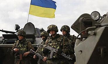 В зоне проведения АТО за минувшие сутки были ранены семеро военнослужащих ВСУ | Корабелов.ИНФО