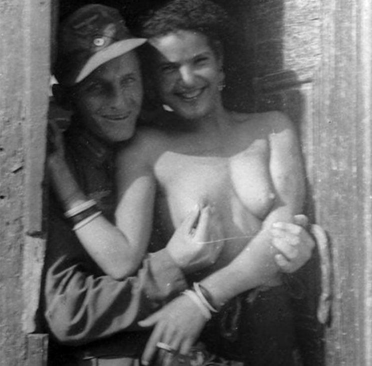 Photo of Это тоже наша история. Cексуальные хроники немецкого вермахта в Николаеве