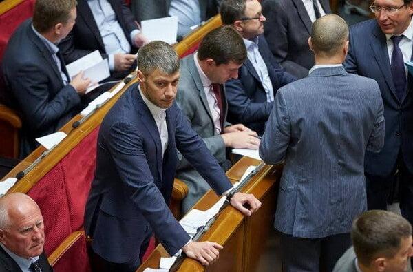 Кабмин подписал выделение «субвенции Ильюка» на поквартирные газовые счетчики николаевцам   Корабелов.ИНФО