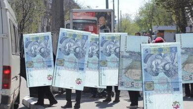 До 5 грн хотят повысить стоимость проезда в николаевских маршрутках с 1 июня   Корабелов.ИНФО