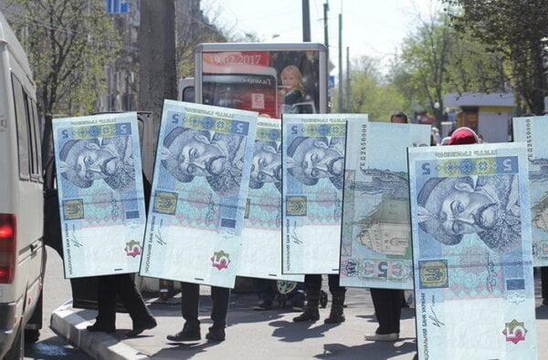 До 5 грн хотят повысить стоимость проезда в николаевских маршрутках с 1 июня | Корабелов.ИНФО