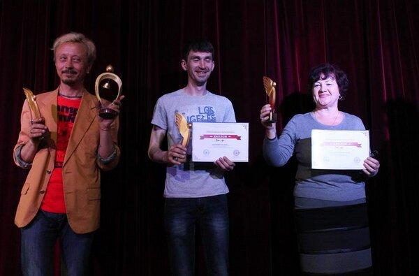 Тріумф переможців конкурсу «Миколаївська Мельпомена-2017» | Корабелов.ИНФО image 1