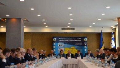 Photo of Керівник ДП «СК «Ольвія» Руслан Олейник взяв участь у розширеному засіданні Ради Асоціації портів України