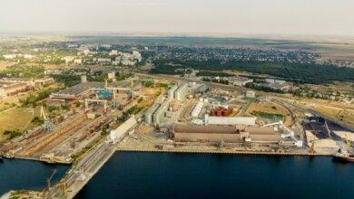 За четыре месяца 2017 года порт «Ника-Тера» увеличил грузооборот в два раза | Корабелов.ИНФО image 3